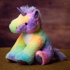 Plush - Rainbow Unicorn in Houston, TX