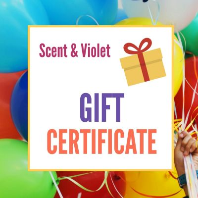 Gift Certificate in Houston, TX