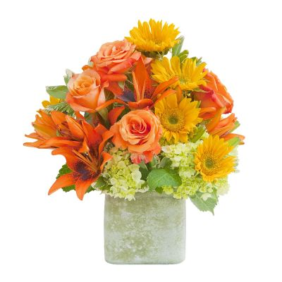 SOLD OUT Sunrise Sunset bouquet  in Houston, TX