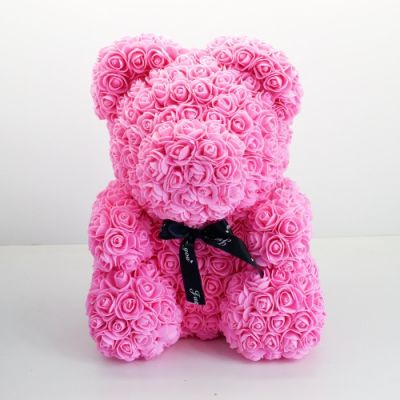 SOLD OUT Rose Bear - Pink in Houston, TX