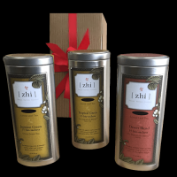 Tea Gift Box - Invigorating blends