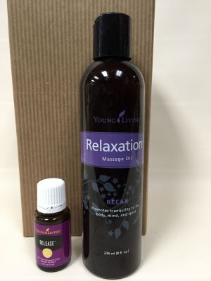 Relax and release - wellness set  in Houston, TX