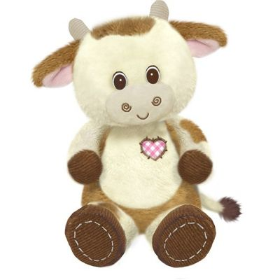 Baby Plush - Lola The Cow