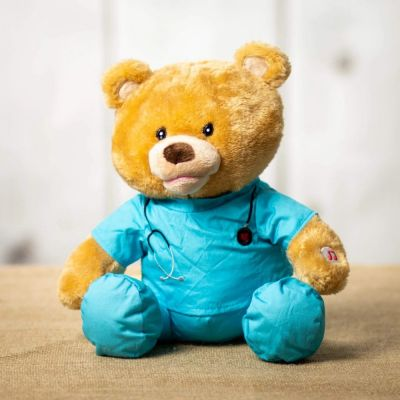 Animated Plush – Singing Doctor Bear in Houston, TX