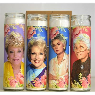 Prayer Candle - Thank you for being a friend in Houston, TX