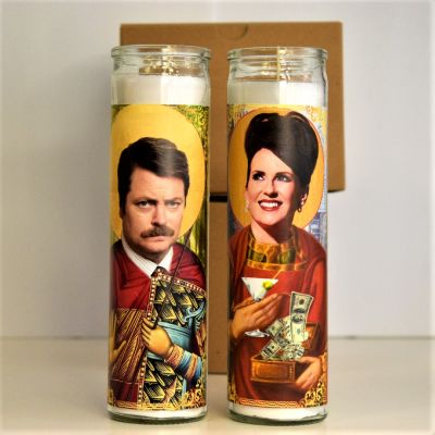 Prayer Candle - Ron and Karen in Houston, TX