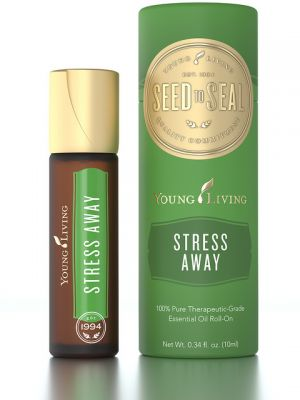 Stress Away Essential Oil Roll-On in Houston, TX