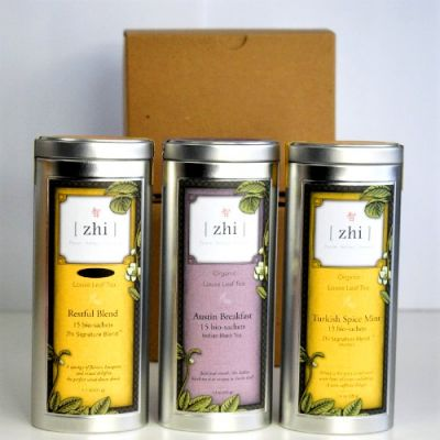 Tea Gift Box - All Day blends  in Houston, TX