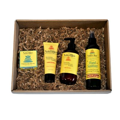 Gift Box - Hand Care Set in Houston, TX