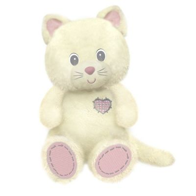 Baby Plush - Roxie The Cat