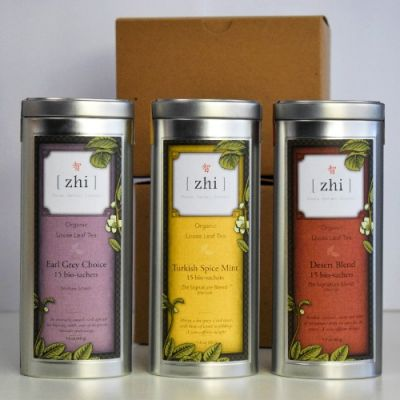Tea Gift Box - Taste the world blends in Houston, TX